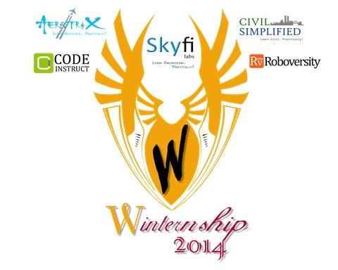 Winter Training and Internship 2014
