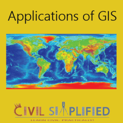 Applications of GIS Workshop Civil Engineering at CSI Eva Mair Vocational/Technical Institute,Hyderabad Workshop