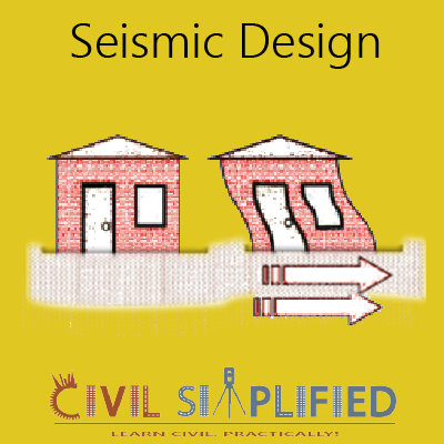 Seismic Design of Buildings Workshop Civil Engineering at TATTI, Chennai Workshop