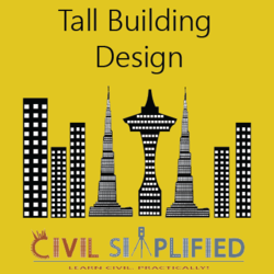 Tall Buildings Design Workshop Civil Engineering at Nirma University, Ahmedabad Workshop