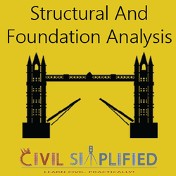 Winter Training Program on Structural and Foundation Analysis Civil Engineering at Skyfi Labs Center