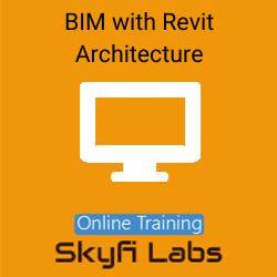 BIM with Revit Architecture Online Live Course