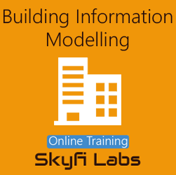 Building Information Modelling Online Project-based Course