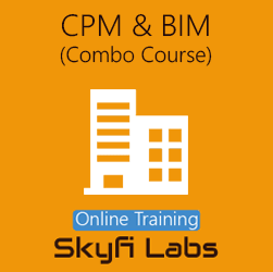 CPM & BIM Online Project-based Course