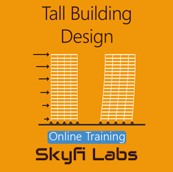 Tall Building Design Online Project-based Course