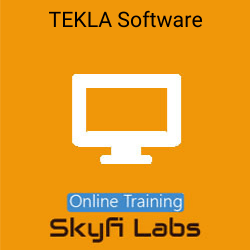 TEKLA Software Online Live Course